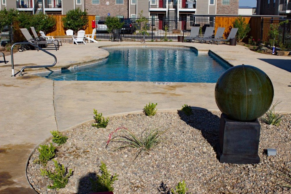 Pool Area near Clubhouse - view 3