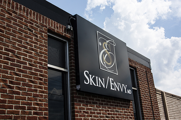 Skin/Envy MD: Nashville's Premier Dermatology Skin Care Medical Spa