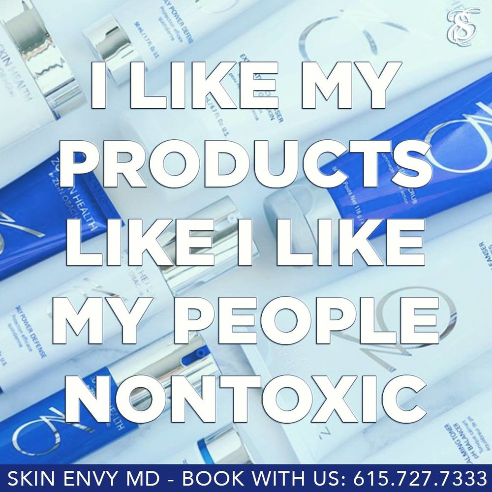I Like My Products Like I Like My People - Nontoxic - by Skin Envy MD Nashville.jpg