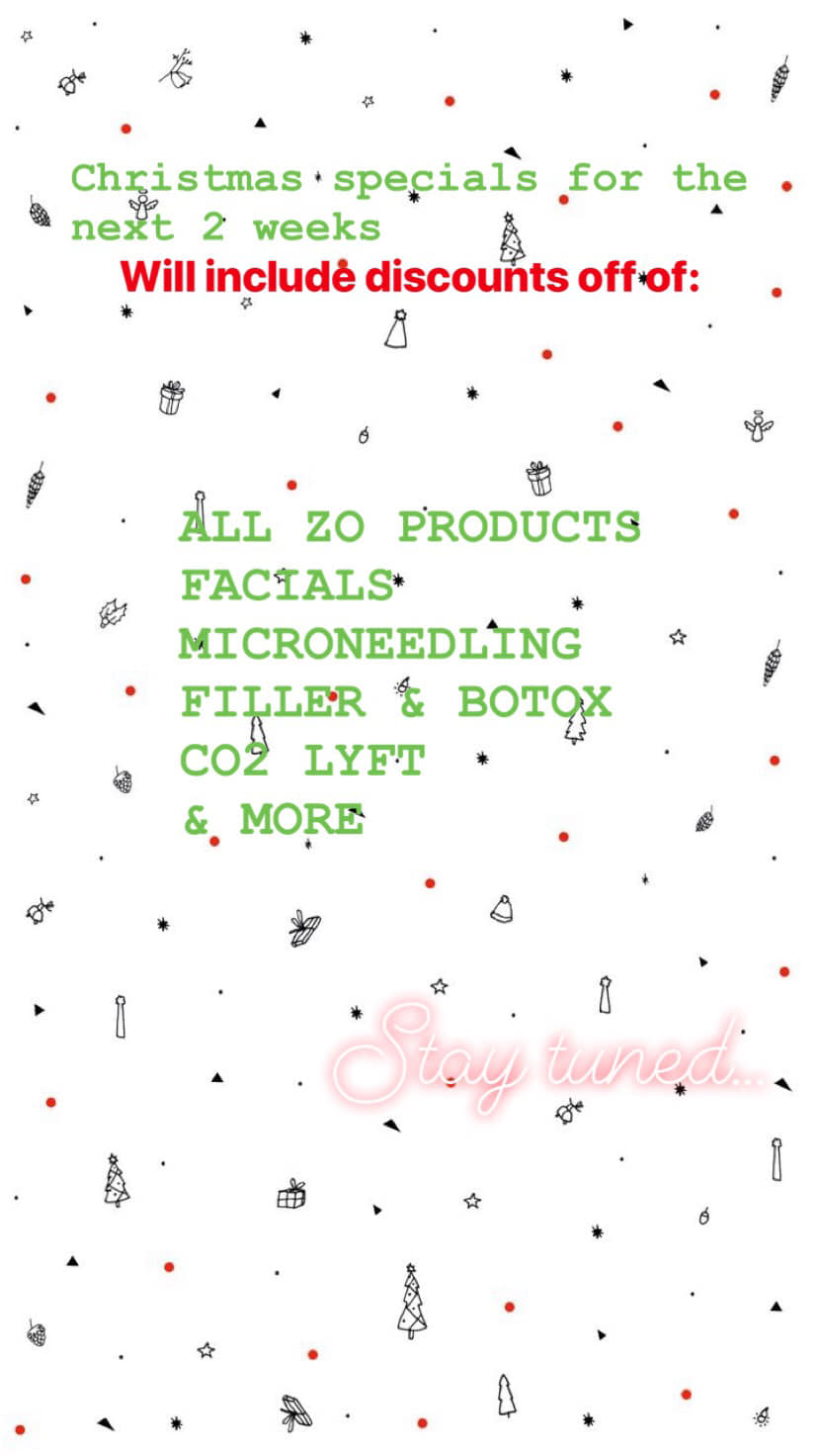Christmas specials for the next 2 weeks - Botox Dysport Juvederm Restylane by Skin Envy MD Nashville.jpg