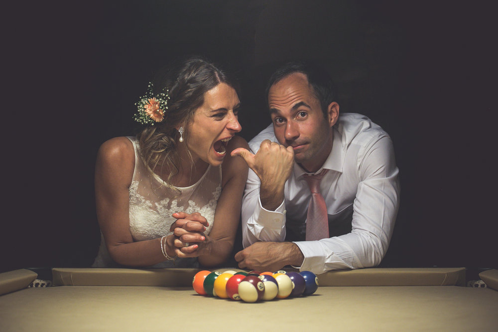 Wedding photography in a emotive, artistic and personal style. I document your love story capturing the essence of the day from the love to the fun side. My work is all about emotions and feeling your day alongside with you.