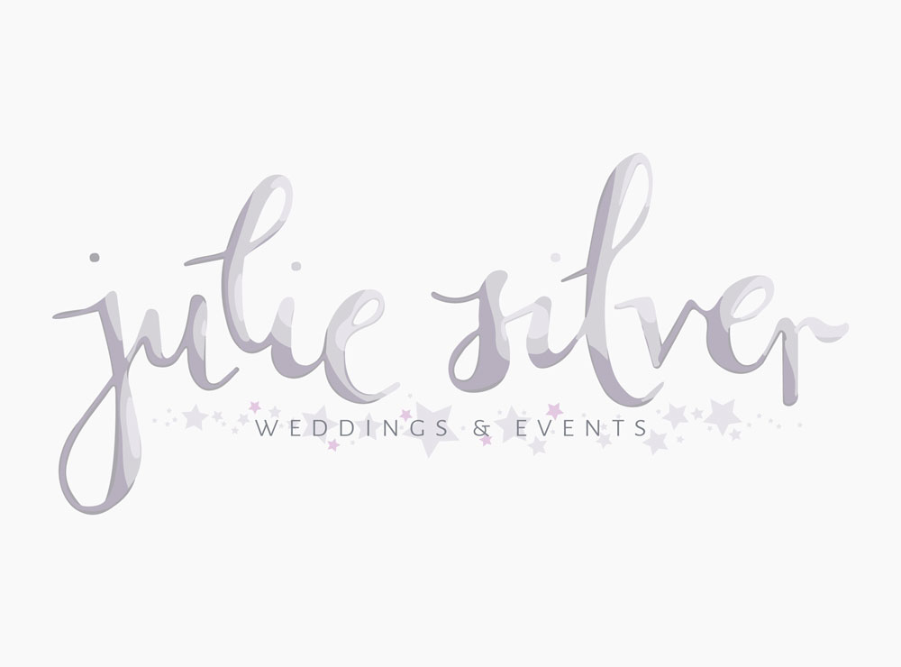 Julie Silver - Branding | Website Design & Build