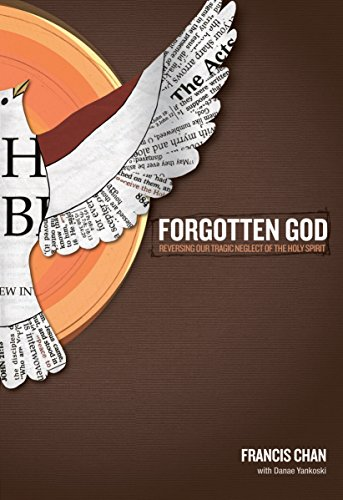 https://www.amazon.com/Forgotten-God-Reversing-Tragic-Neglect/dp/1434767957/ref=sr_1_1?ie=UTF8&qid=1487174081&sr=8-1&keywords=forgotten+god