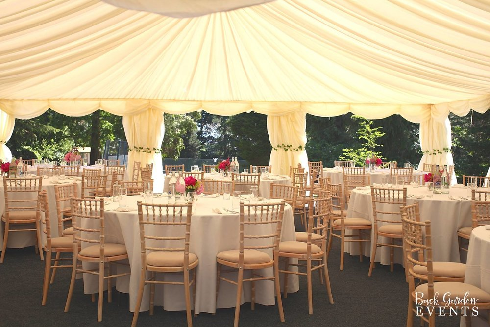 Totteridge Event Planner