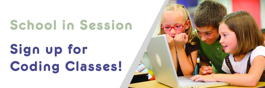 School Year Programming Classes