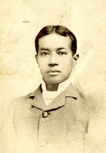 Se Chung Tyng, ca. 1872. 2--2-40. Thomas E. LaFargue Papers, courtesy MASC, Washington State University Libraries.