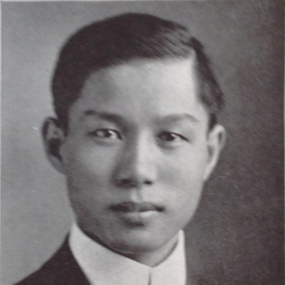 ZY Chow, MIT Senior Portfolio 1915.
