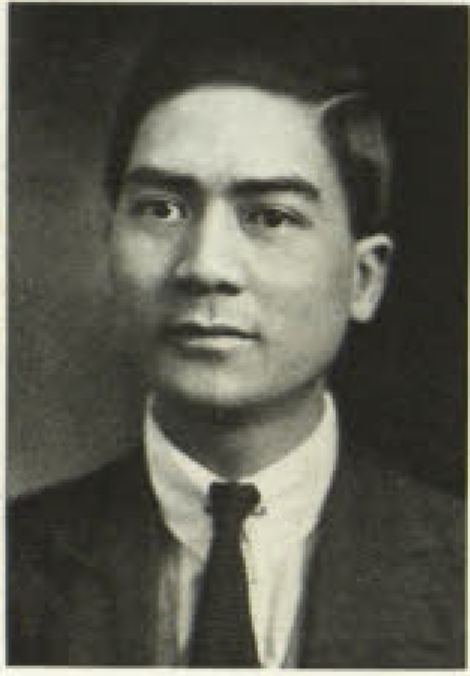 Y. C. Tu,  Technique 1918, p. 216.
