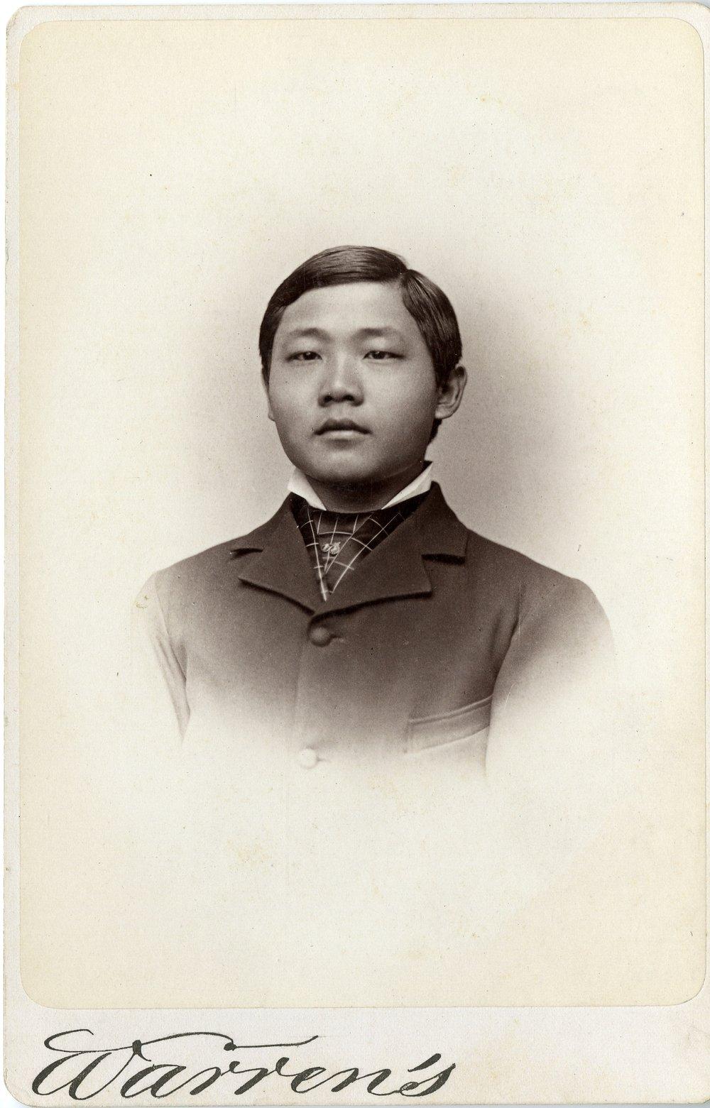 Kwong Yung Chung
