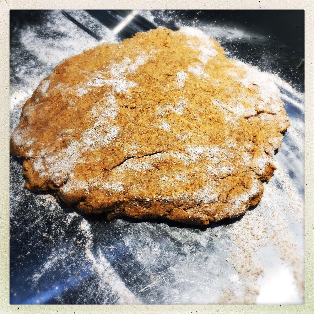 flattened dough on counter.jpg