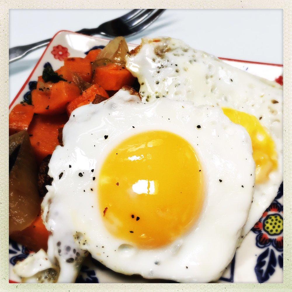 fried eggs and sweet potatoes 3.jpg