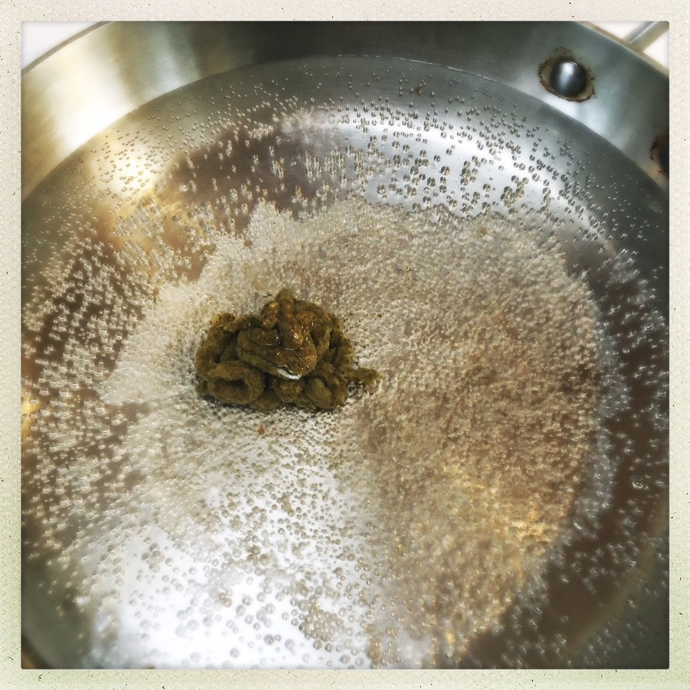 pesto in boiling water.jpg