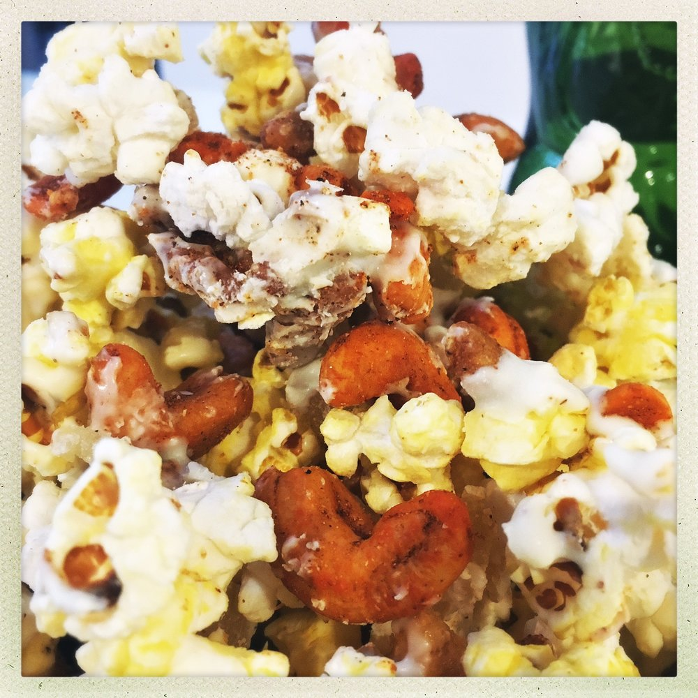 Eastern sweet and savory candied popcorn5.jpg
