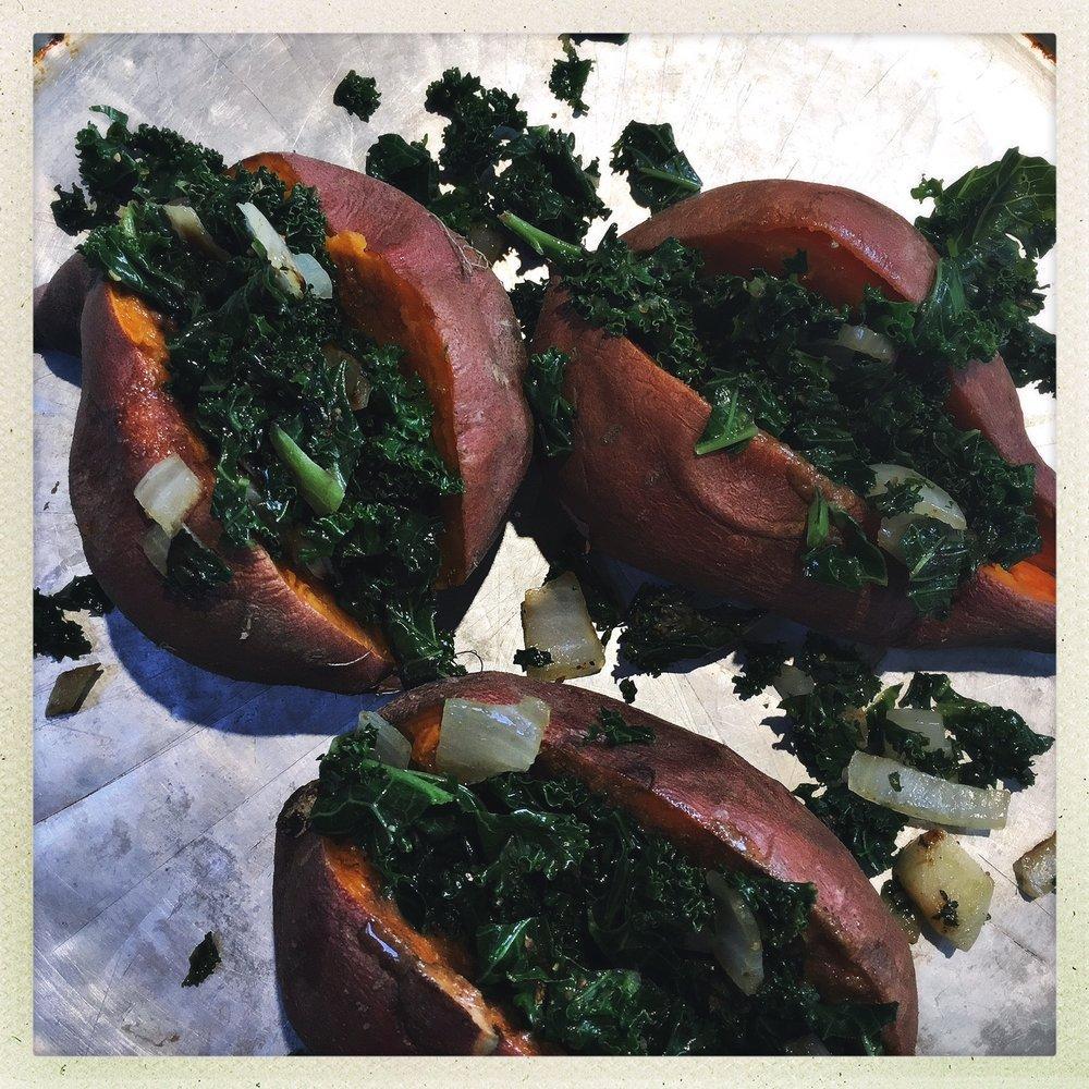 sweet potatoes stuffed with kale.jpg