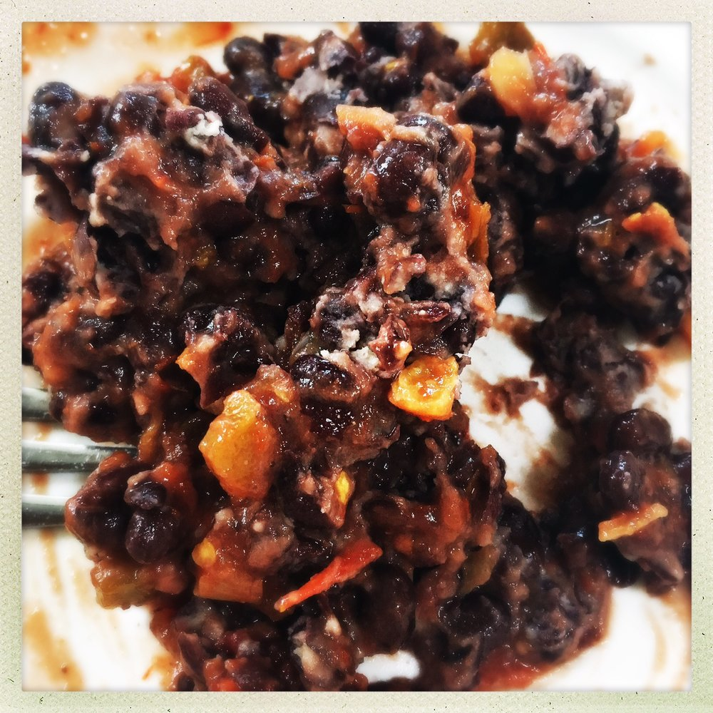 smashed blackbeans mixed with salsa.jpg