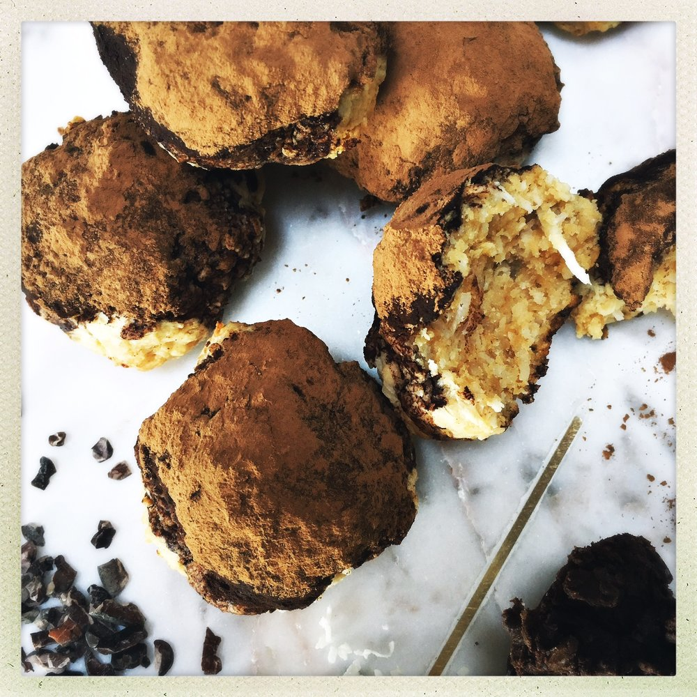 chocolate peanut butter macaroons 3.jpg