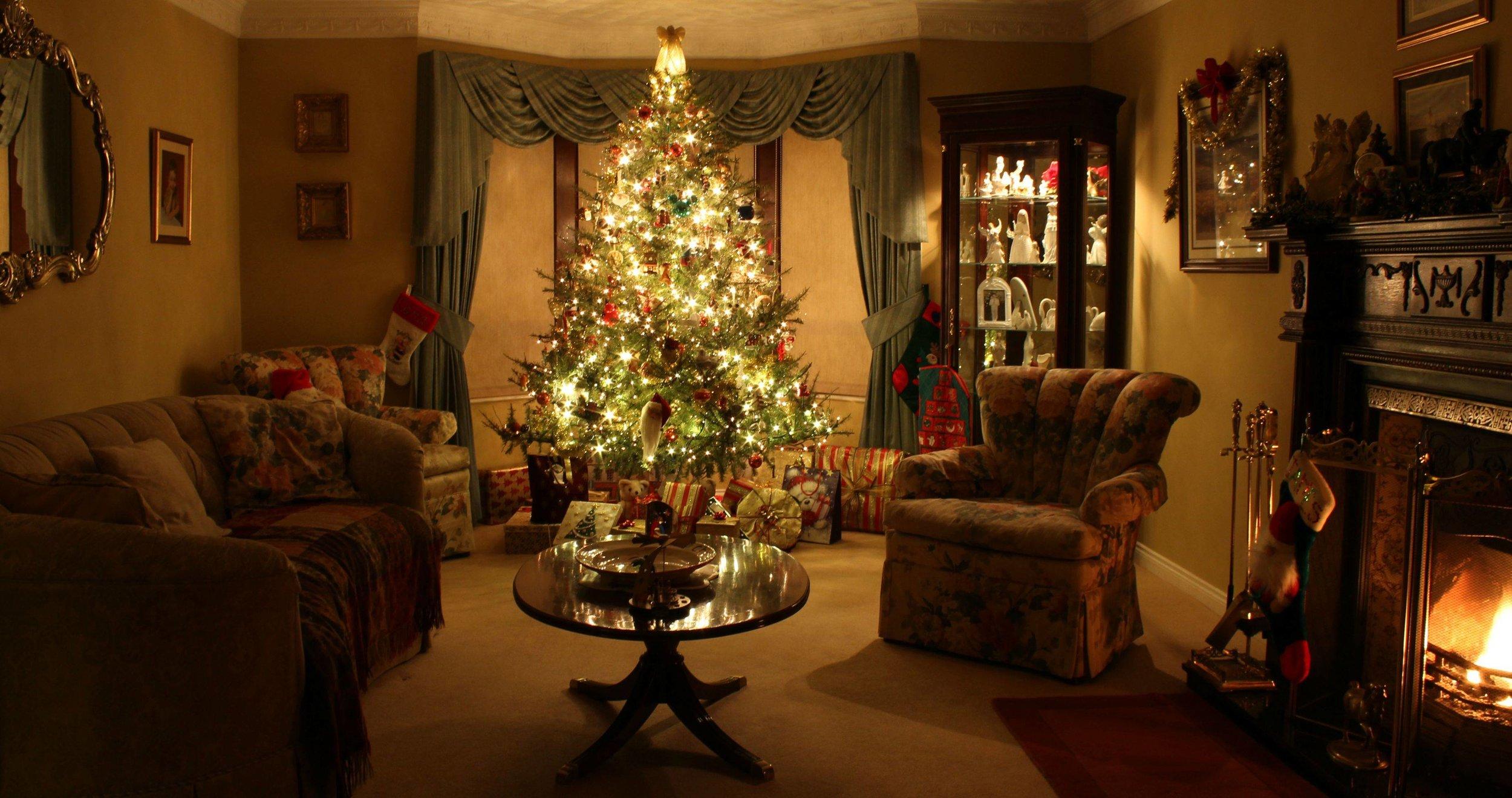 Come Home For Christmas.Come Home For Christmas Brookhill Church