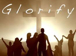 """""""…to the glory of God."""""""