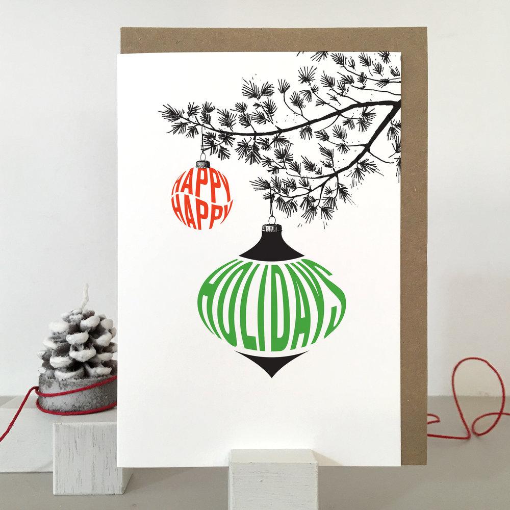 Christmas Card: XBB09_HH_natural