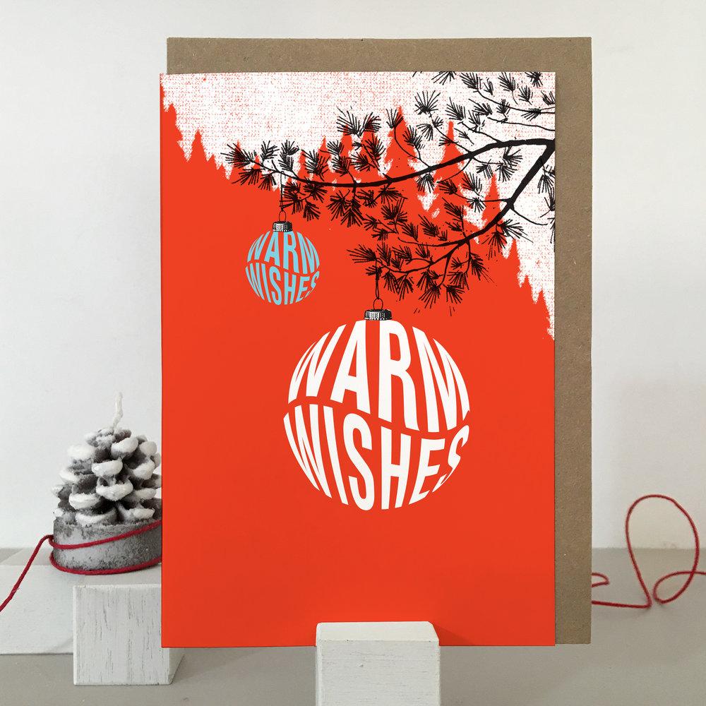 Christmas Card: XBB05_WW_red