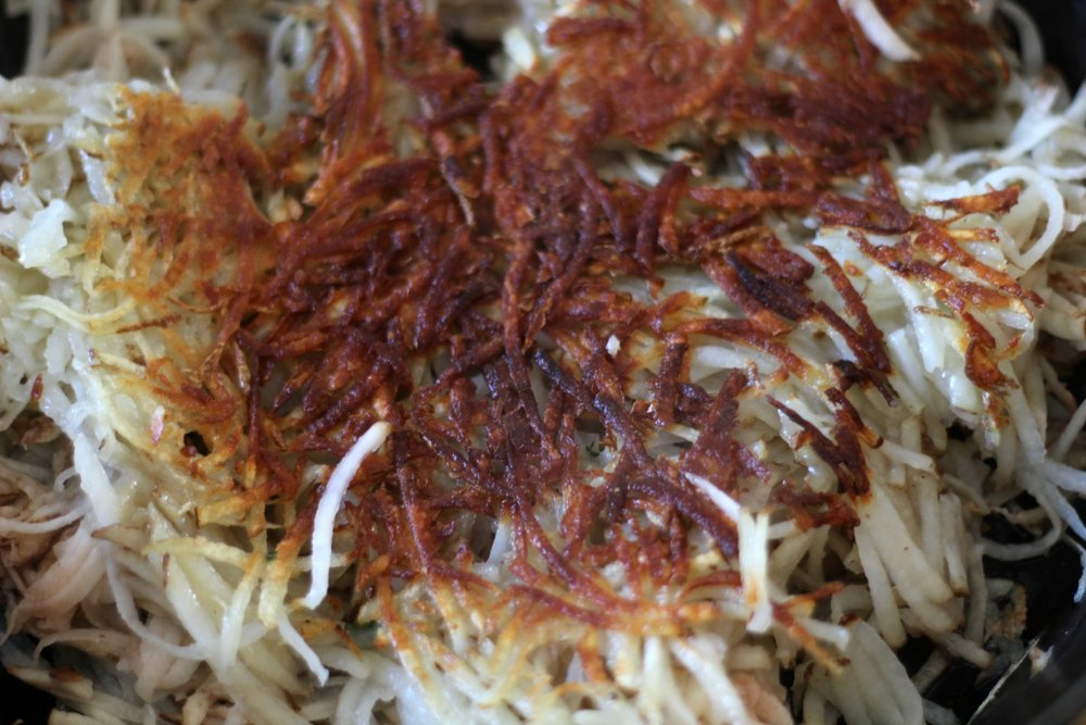 mexican hash hashbrowns