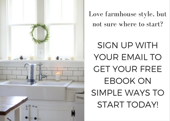 farmhouse style ebook