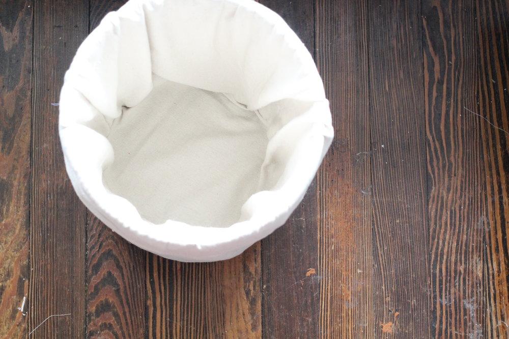 diy 5 gallon bucket canvas tote