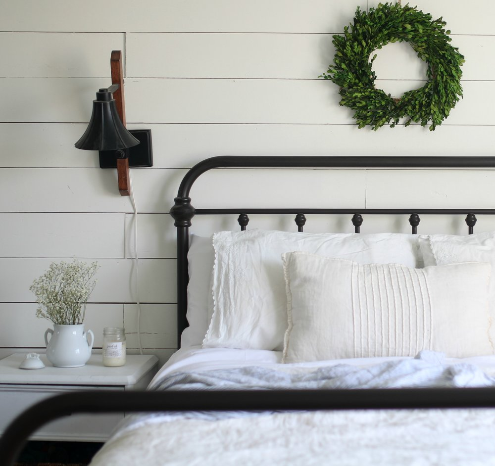 organic white cotton sheets