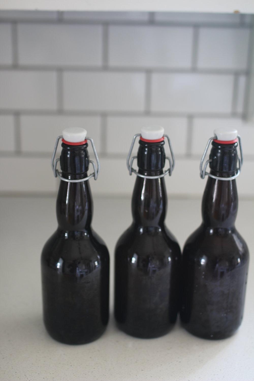 grolsch flip top bottles