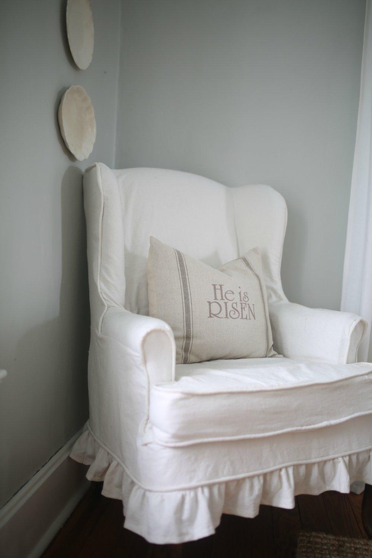 He is Risen pillow