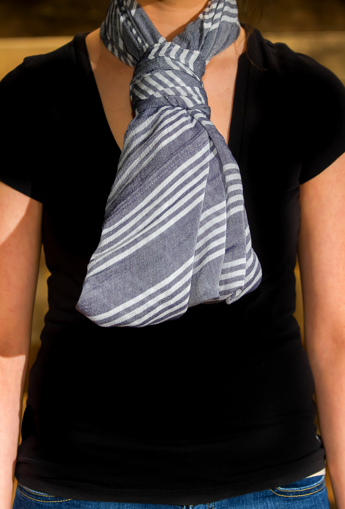 Tie (stripes)