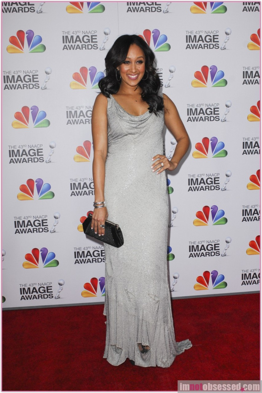 Tamera Mowry-Housley. Photo Credit by Apega/ WENN