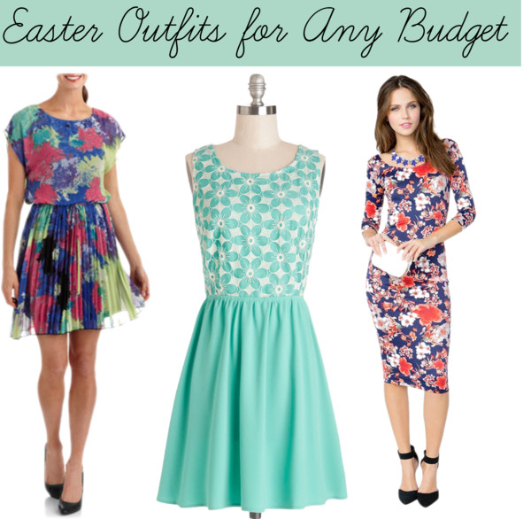 easter colors to wear