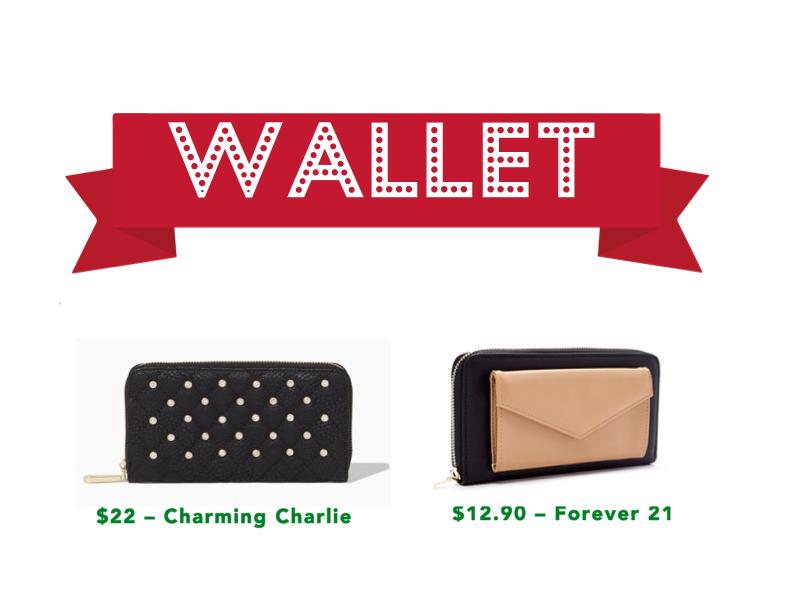 6 Wallet