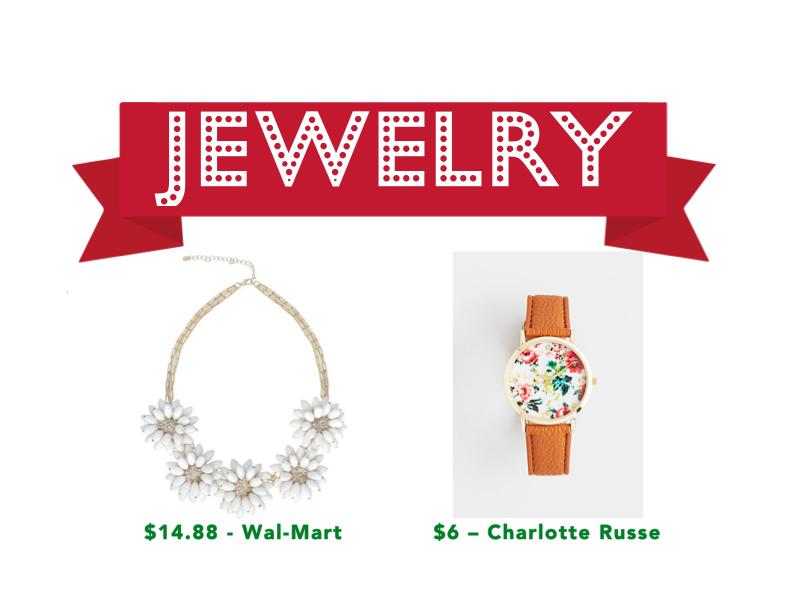 7 Jewelry