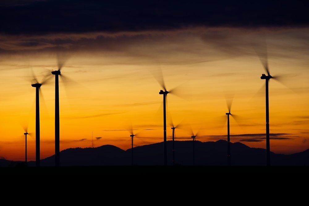 energía renovable galicia