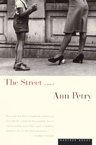 the street ann petry