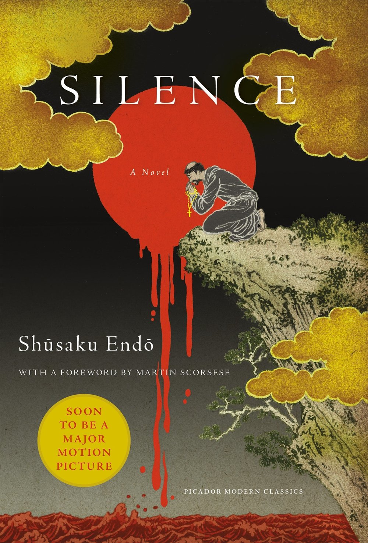 silence by shusaka endo