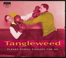 TANGLEWEED
