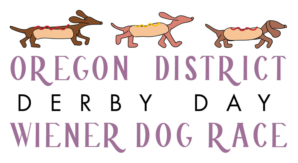 Oregon District Running of the Wieners Smaller Logo File.JPG