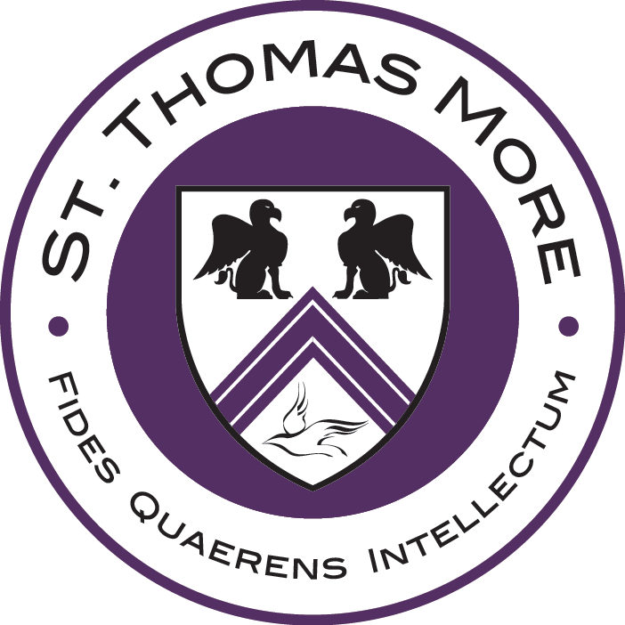 Saint Thomas More Academy