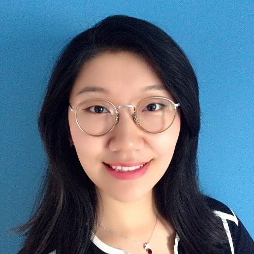 Vicky (Xiaoqi) Wang