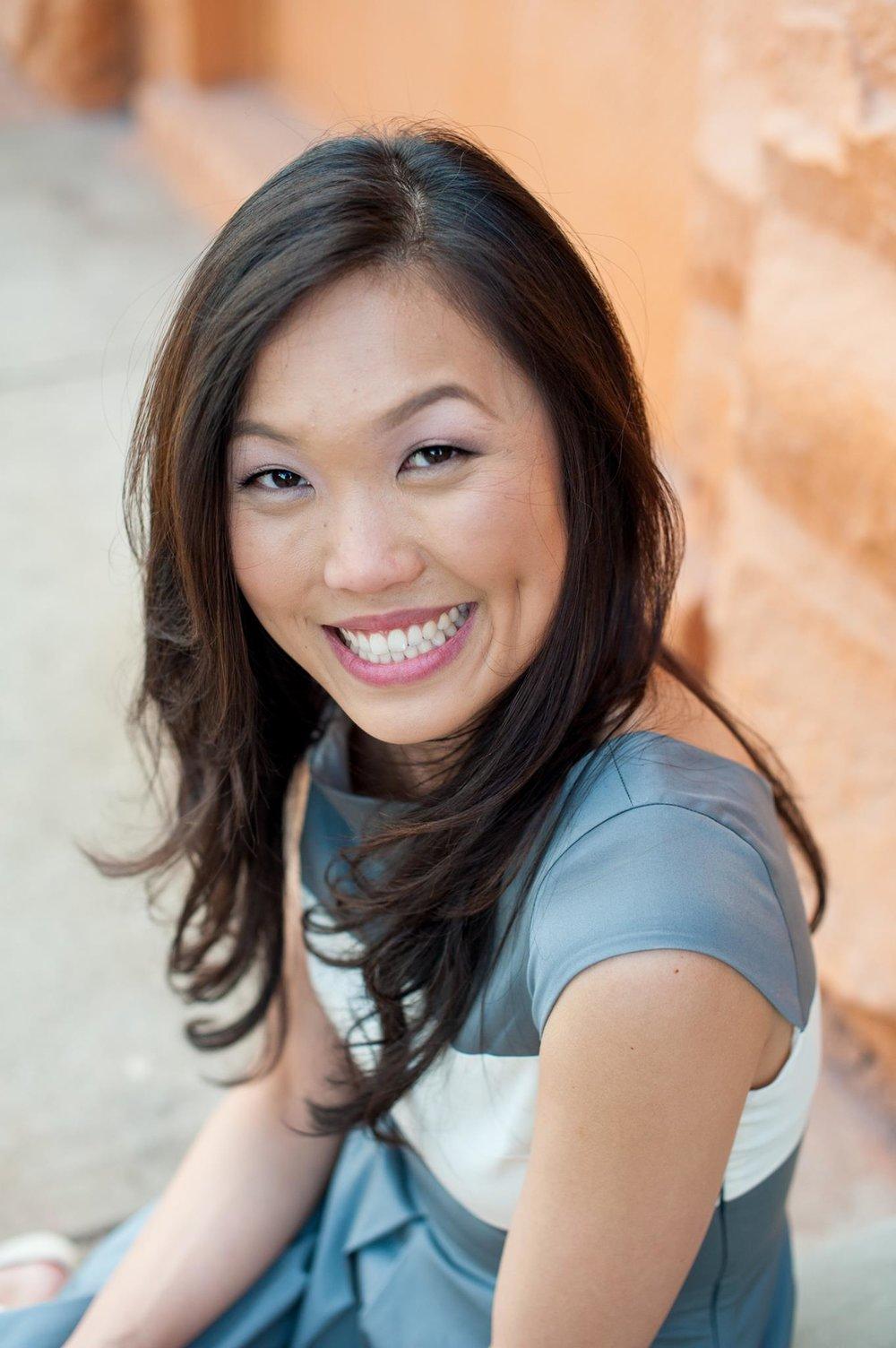 Theresa Tang (Curator)