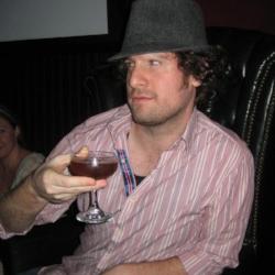 Noam Hoffenberg  Casting Editor