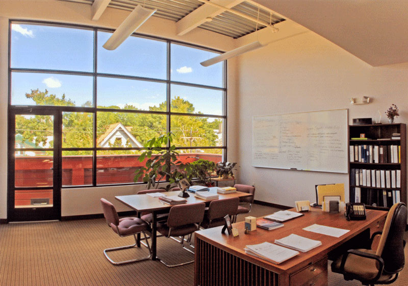 GDDC office, 230 Edgewood Avenue, New Haven, CT