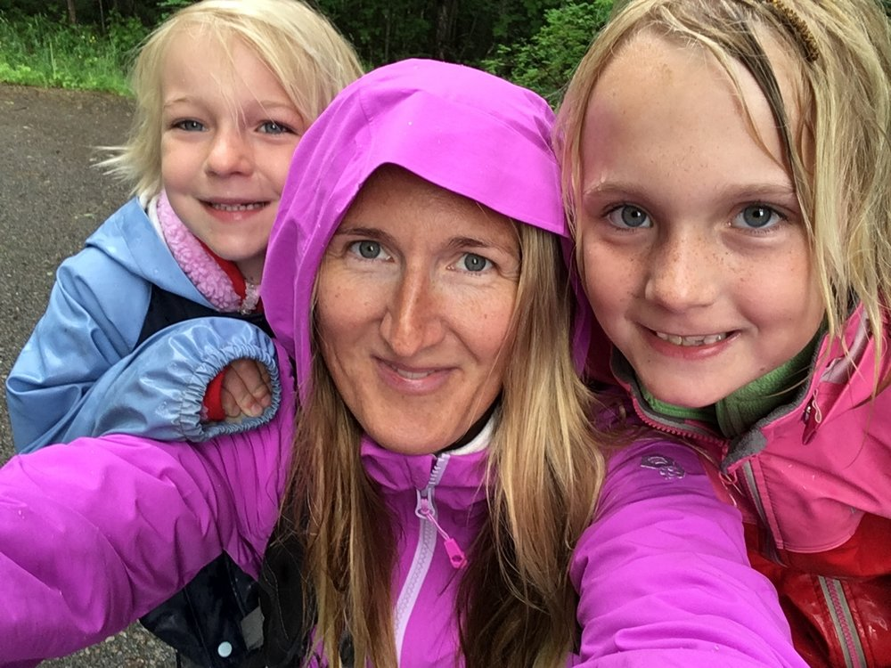 Scandinavian Mom Secrets For Getting Kids Outdoors This Winter
