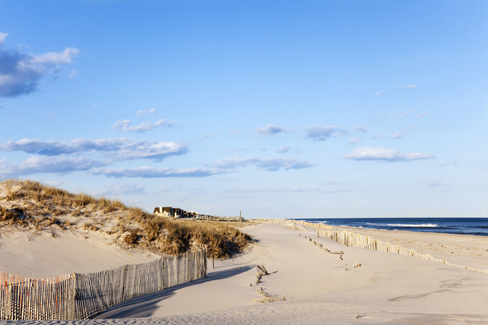 East Long Island, New York