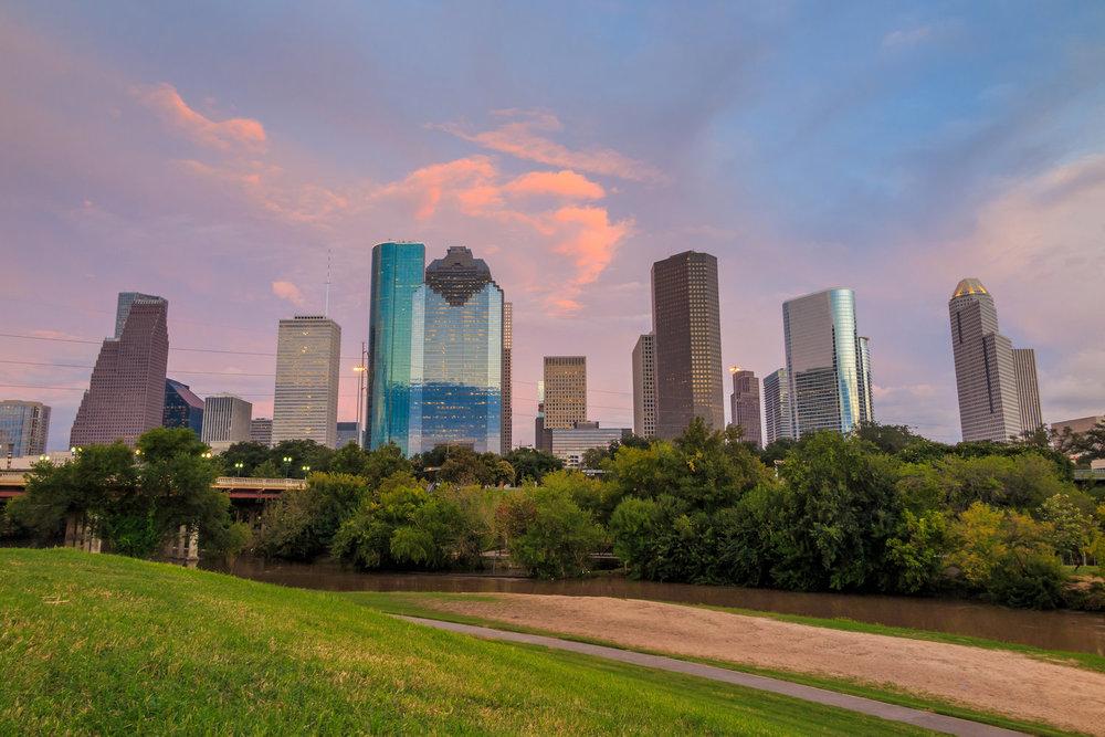 Northwest Houston, Texas