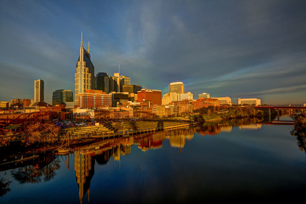 NASHVILLE, TENNESSEE - Price Reduced