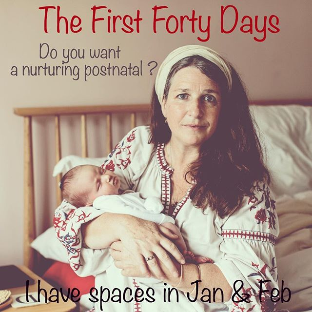 Have you planned for the rest and nurturing you deserve after having a baby? I have spaces for new Mumas due in Jan & Feb, have a look at the link in my bio to see what I can bring to this special time to you and your new family.  Blessings on a beautiful birth #❤️ #postnatal #doula #love and #carepackage #newborn #baby and #muma #thefirstfortydays